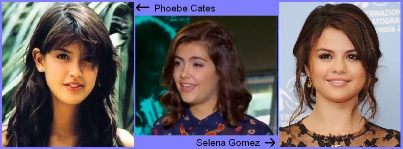 Phoebe Cates Children 2014
