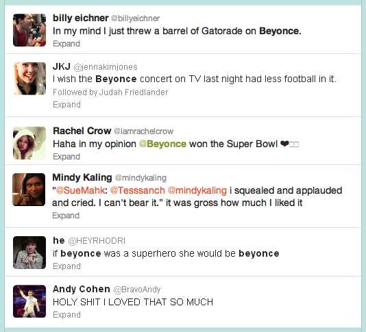 beyonceisthebest