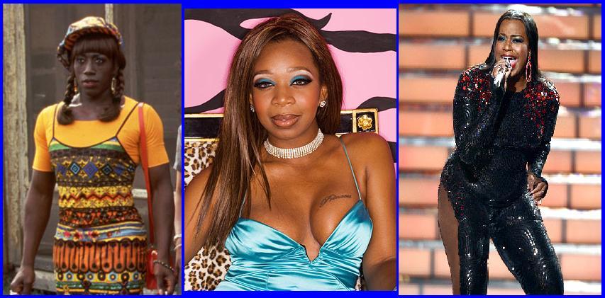 Wesley Snipes Drag Queen (wesley snipes drag name)