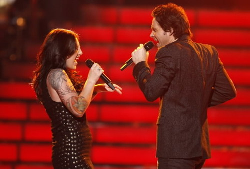carly and michael
