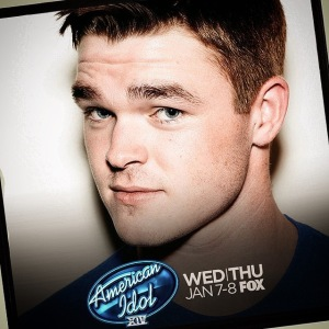 Audition1 - MichaelSimeon