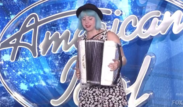 Audition3 - JoeyCook