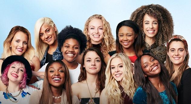 LiveShow02 - Top12Girls