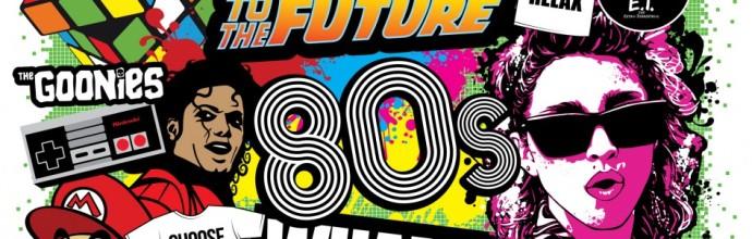 Top10 - 80s