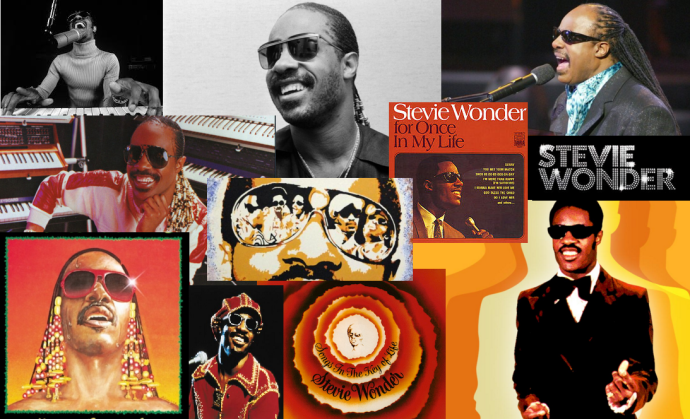 top06 - steviewonder